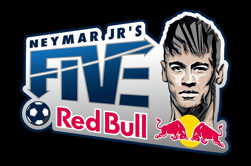 neymar-jr-five